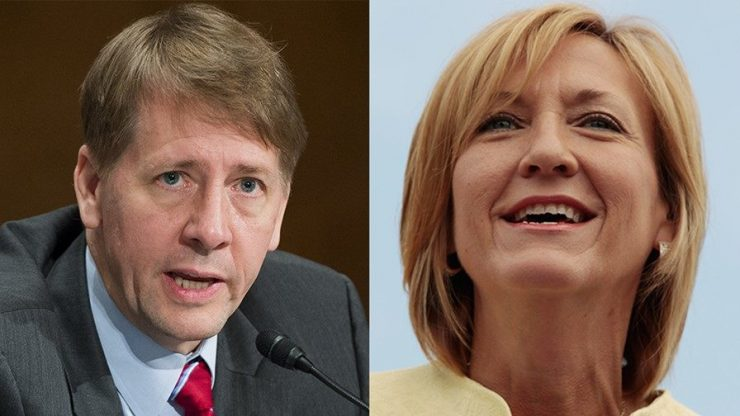 IUPAT DC6 Endorses Cordray Sutton ticket for Ohio Governor