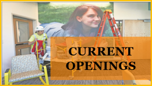 Current openings with IUPAT DC6