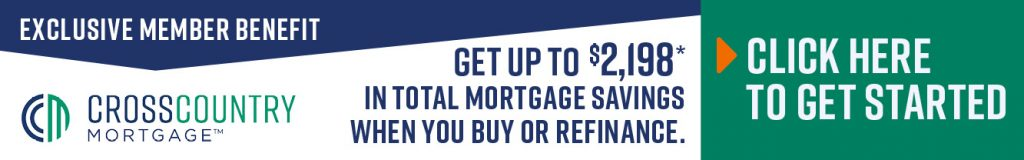 IUPAT members can save money when you buy or refinance with CrossCountry Mortgage. Visit https://iupat-dc6homeloan.secure-clix.com/ for more information