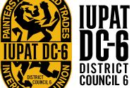 IUPAT District Council 6